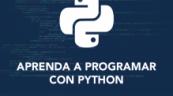Conoce el nuevo Mooc de python en español